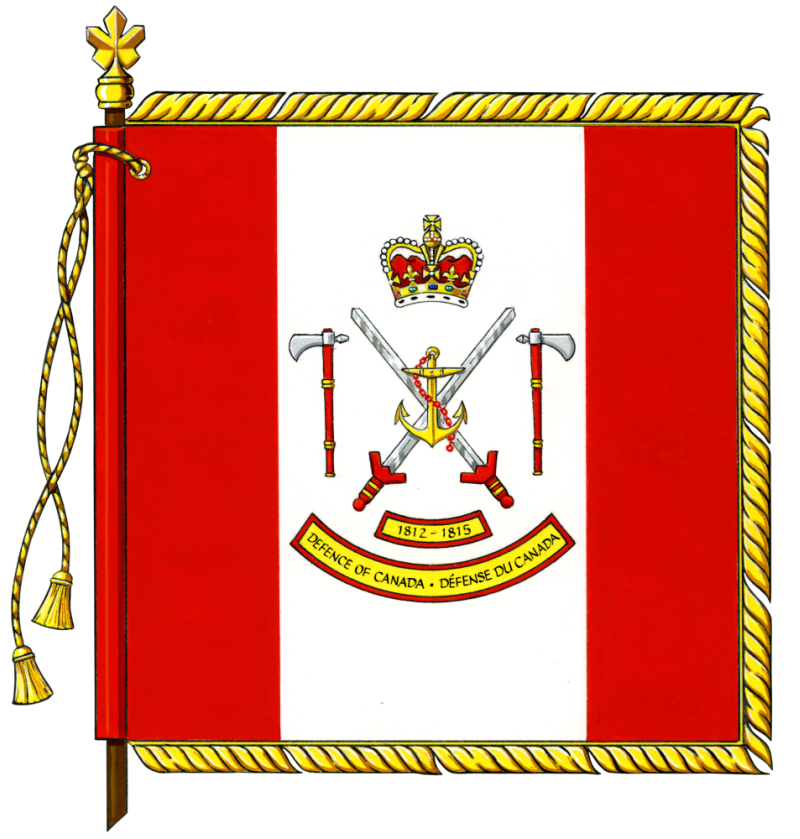 png library stock Banners transparent royal. Canada ca canadian forces
