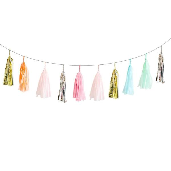 png library Tassels garlands shop sweet. Banners transparent tassel