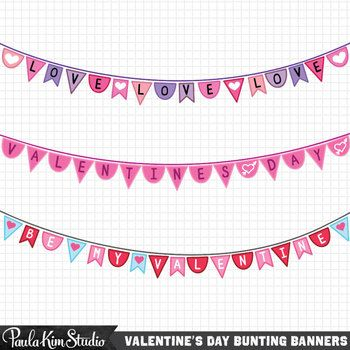 clipart library download Valentine s free clipart. Banners transparent valentine's day