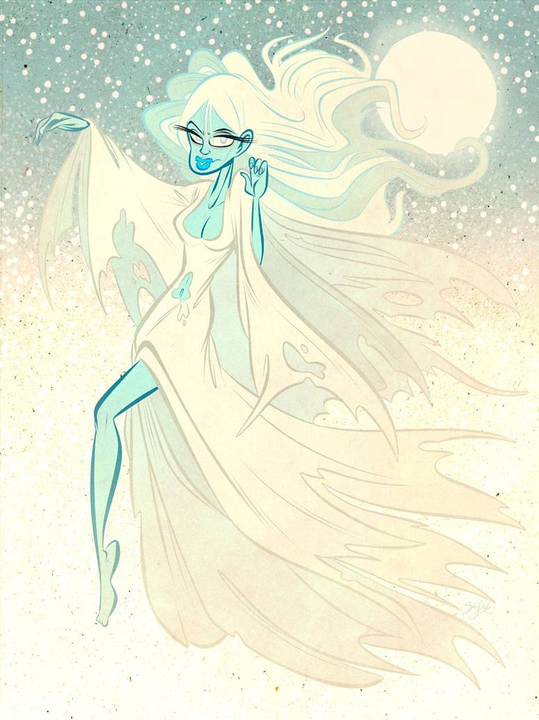 clipart library library By themrock on deviantart. Banshee drawing ice