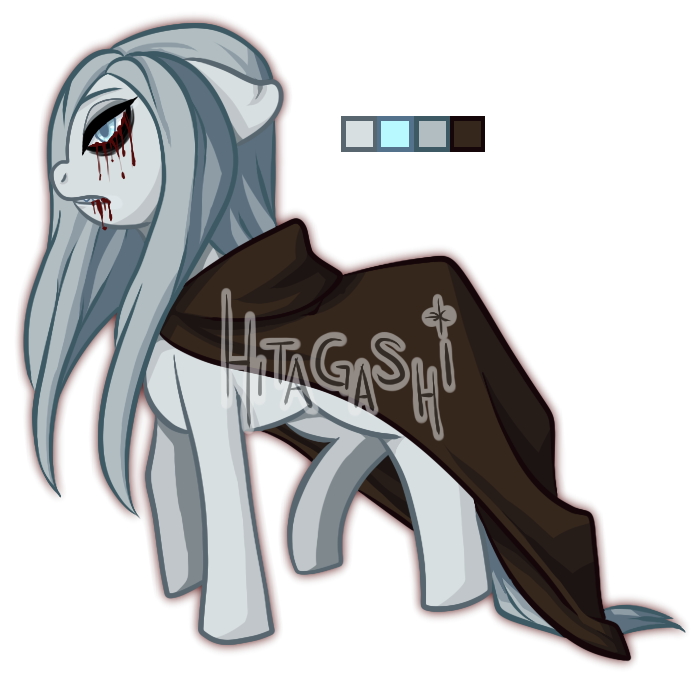 graphic free library Banshee drawing lydia. Oct mlp advent lordofthefuzzys