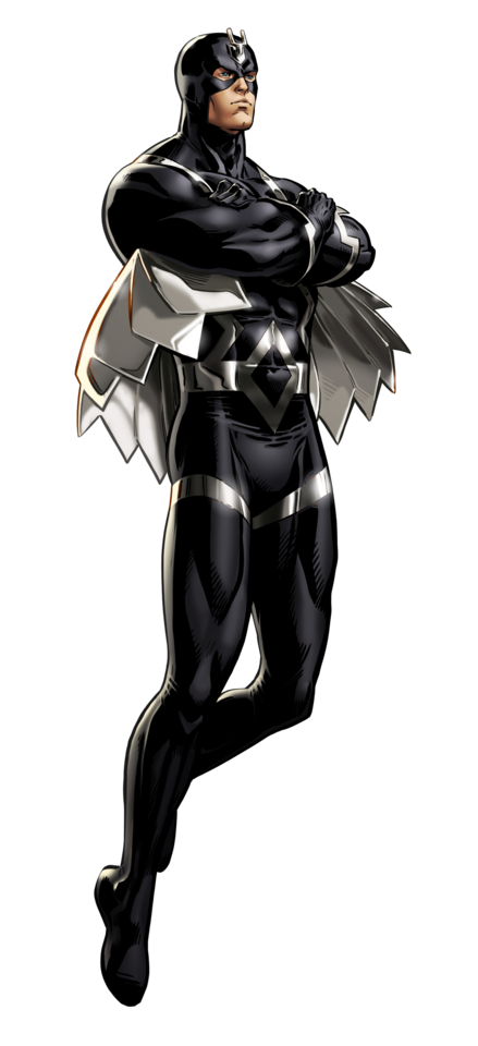clip art free download Banshee drawing silver. Black bolt vs canary