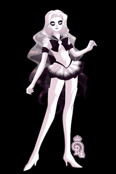 clip royalty free stock Sailor Silver Banshee by SharonQuinn on DeviantArt