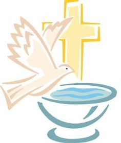 picture freeuse download Collection of free download. Baptism clipart
