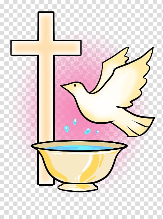 vector freeuse library Baptism clipart. Download for free png