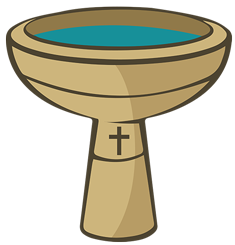 graphic free download Baptism clipart baptism lds. Fountain free on dumielauxepices.
