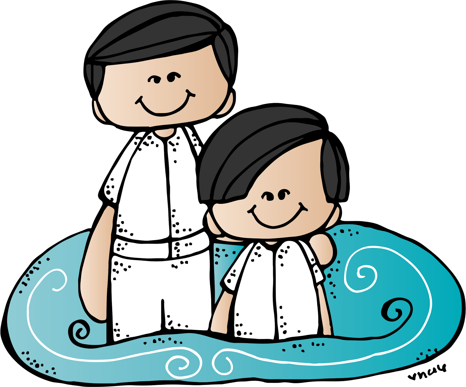png free library Lds clip art net. Baptism clipart child born.