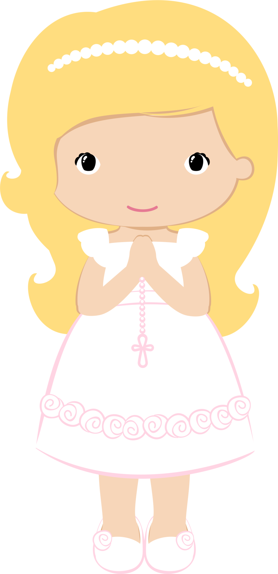 graphic black and white stock  shared ver todas. Baptism clipart first communion.