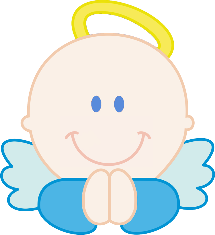 clip royalty free Baptism clipart pretty baby. Large angel png angelitos.