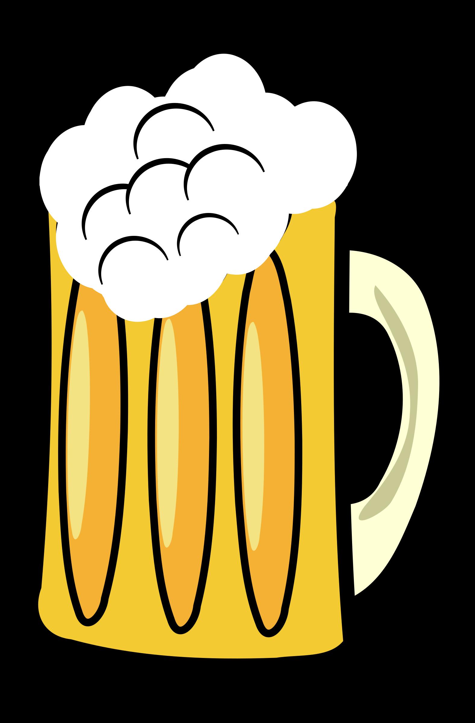 image transparent download Clipart beer. Big image png.