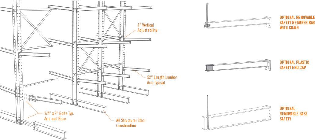 clip art free download Structural steel i beam. Drawing storage rack