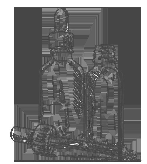 svg royalty free download Skin care broom mill. Drawing storage artwork