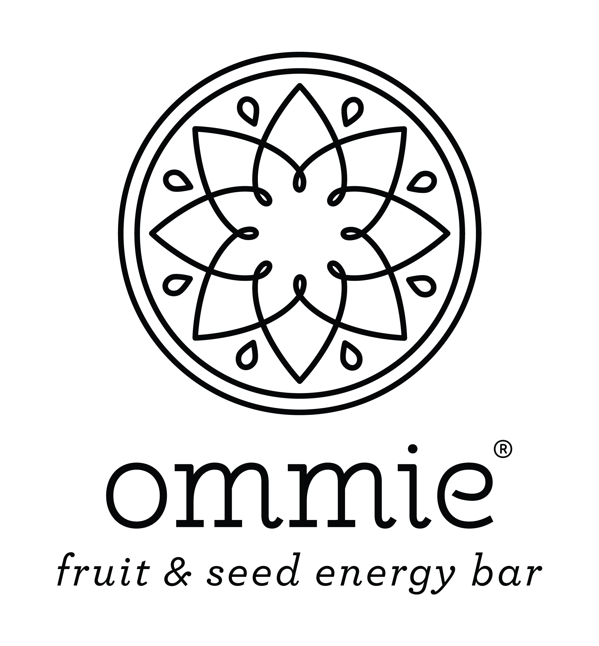 banner transparent stock Snack drawing bar. Ommie snacks minnbox