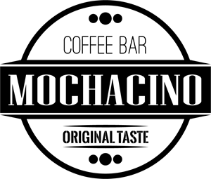 svg transparent library Coffee mochacino logo ai. Bar vector