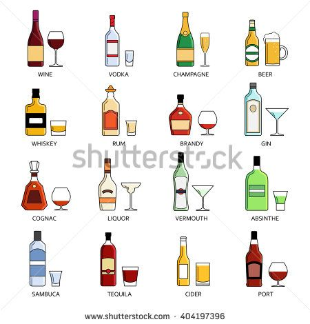 vector library library Bar vector alcohol. List icons collection for