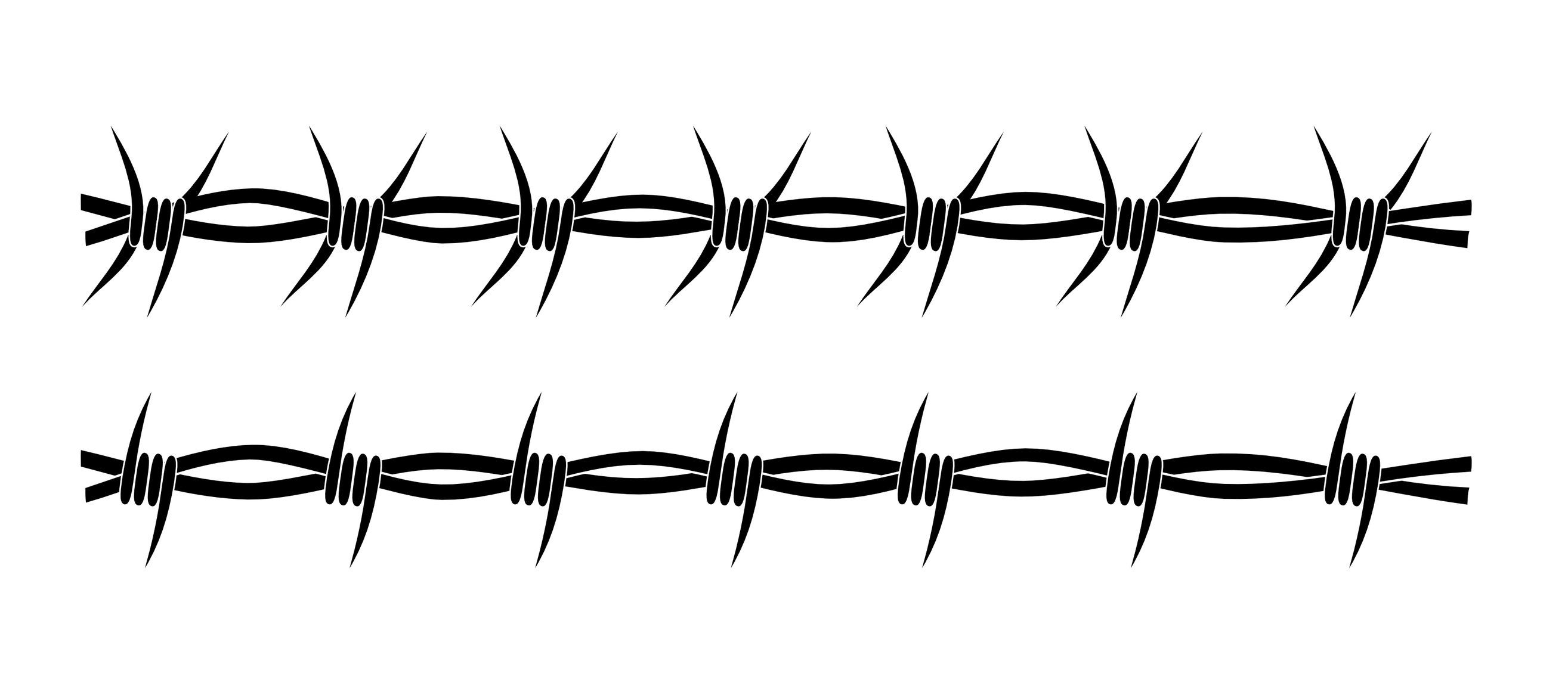 image freeuse download Barbed images gallery for. Barb wire clipart go ahead