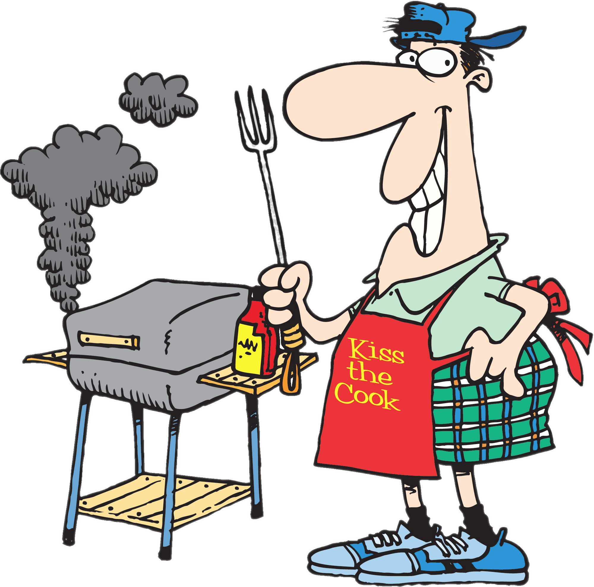 clip art stock Transparent png stickpng. Barbecue clipart