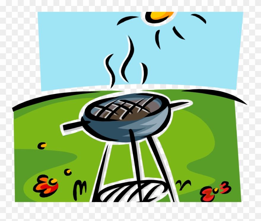 clip art library download Bbq clip art barbecue. Grilled clipart outdoor grill