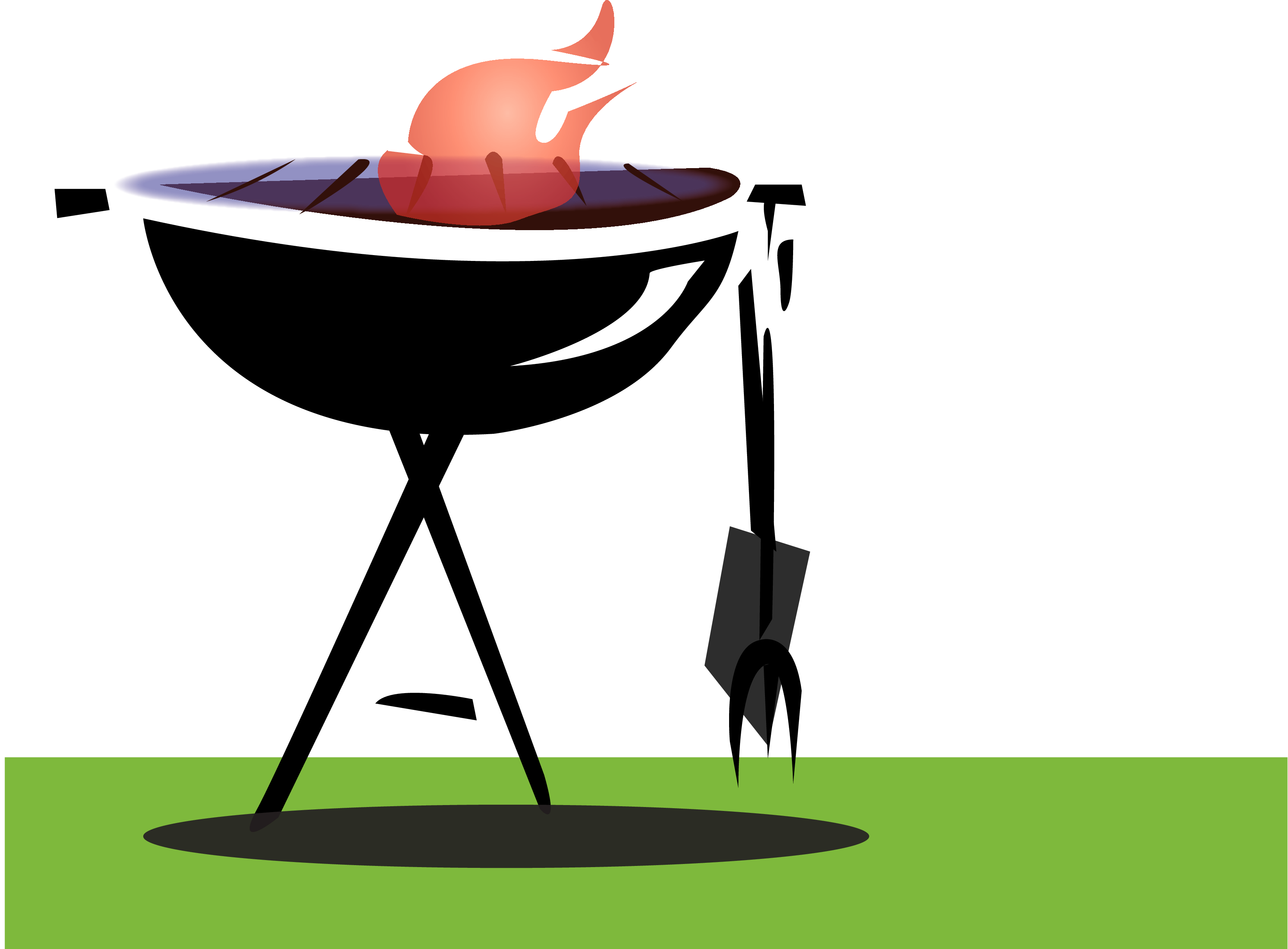 vector library download Barbecue clipart. Work bbq free on
