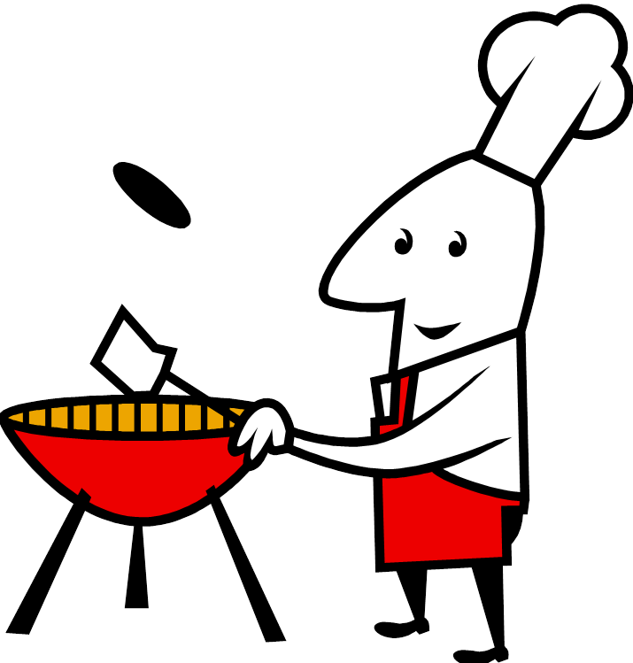 png freeuse download Bbq clipart back to school