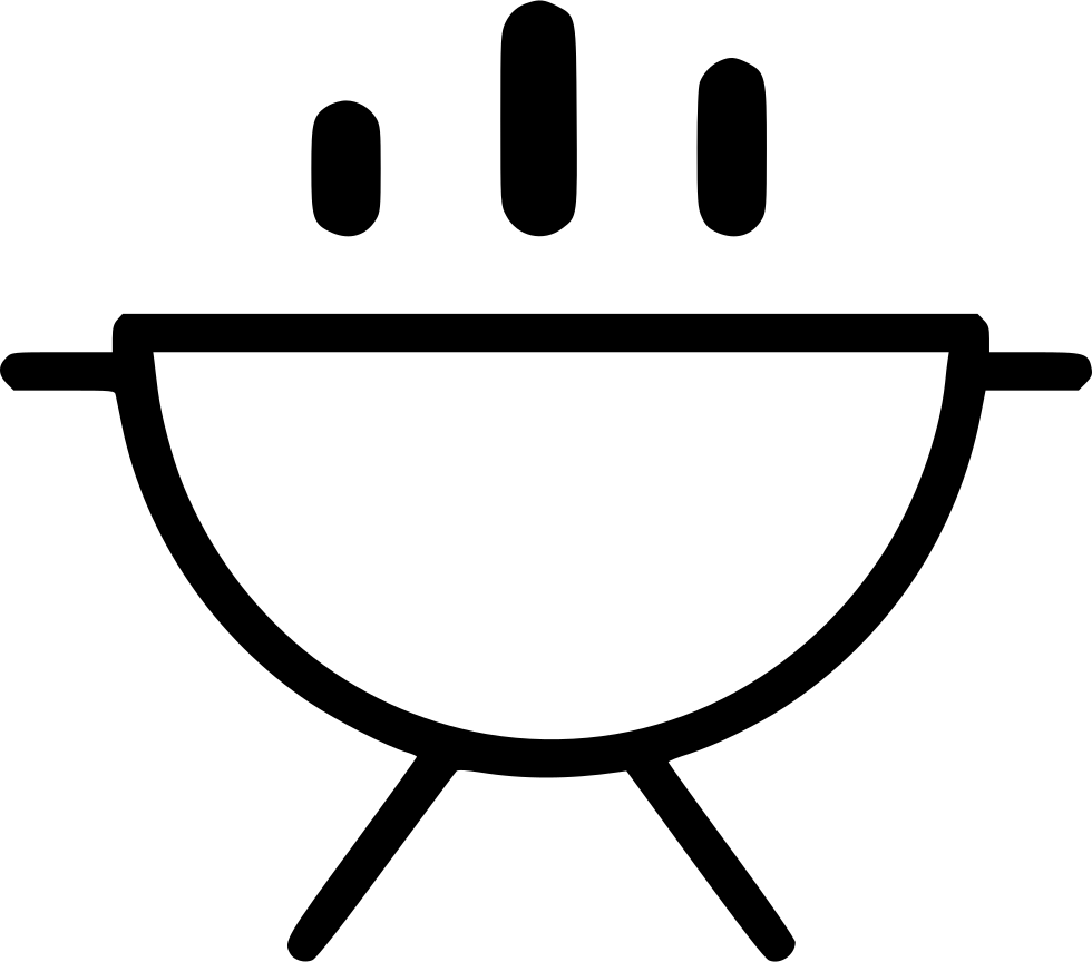 jpg transparent Barbecue Appliances Cook Bbq Grill Svg Png Icon Free Download