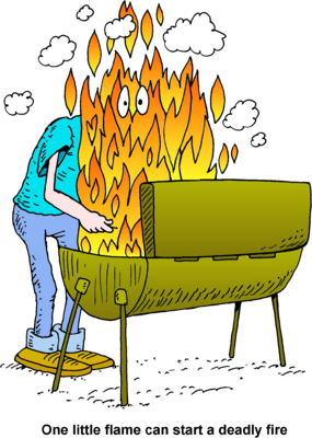 graphic transparent library Grilling clipart flame. Image cook out flames