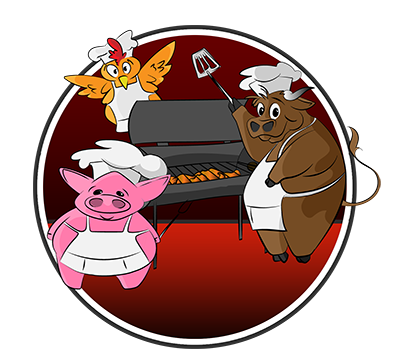 vector free Brooksville Barbeque