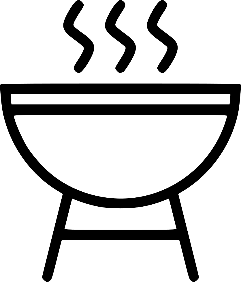 picture transparent stock Barbecue Food Grill Svg Png Icon Free Download
