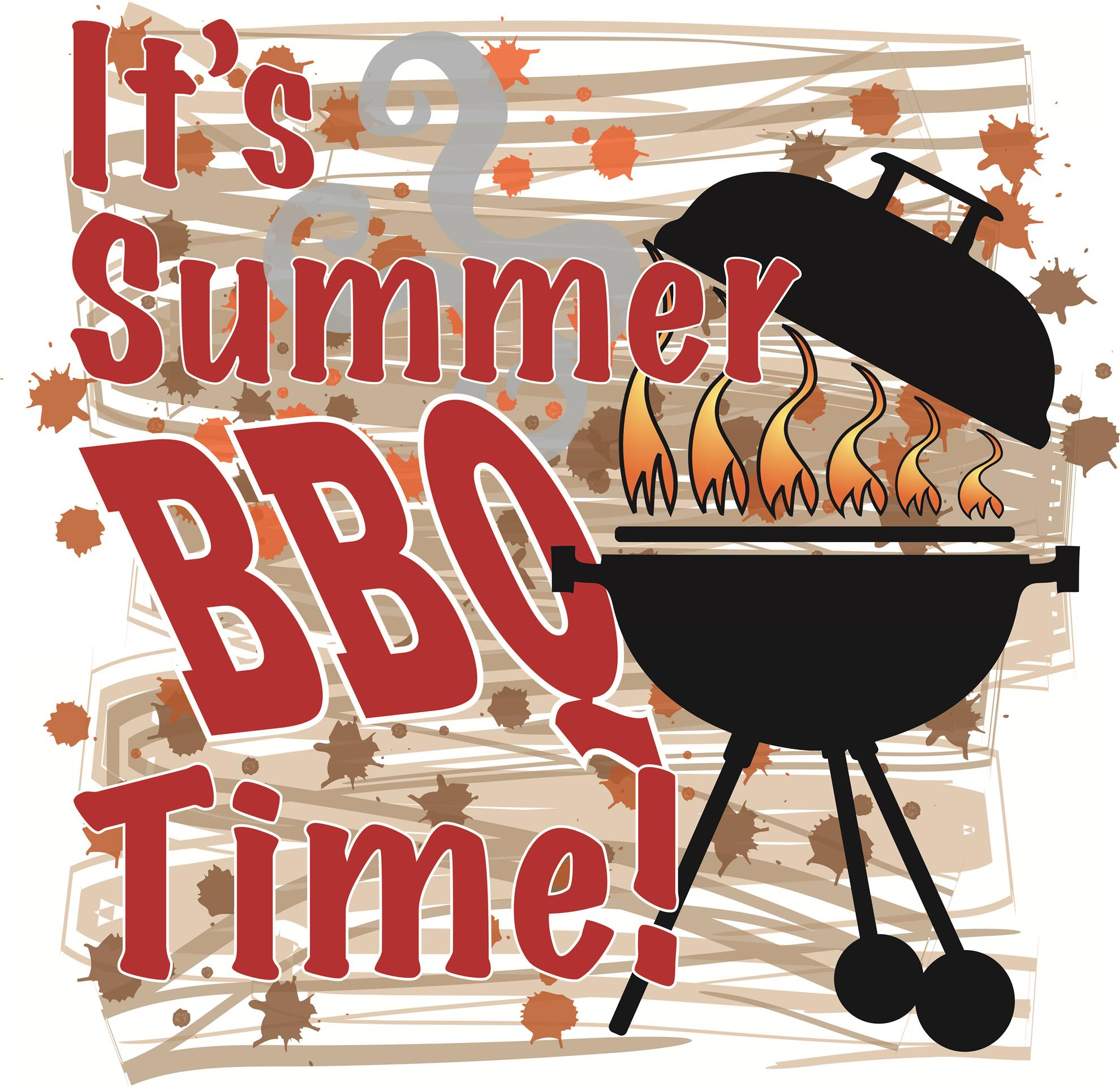 graphic stock Free download clip art. Barbecue clipart youth