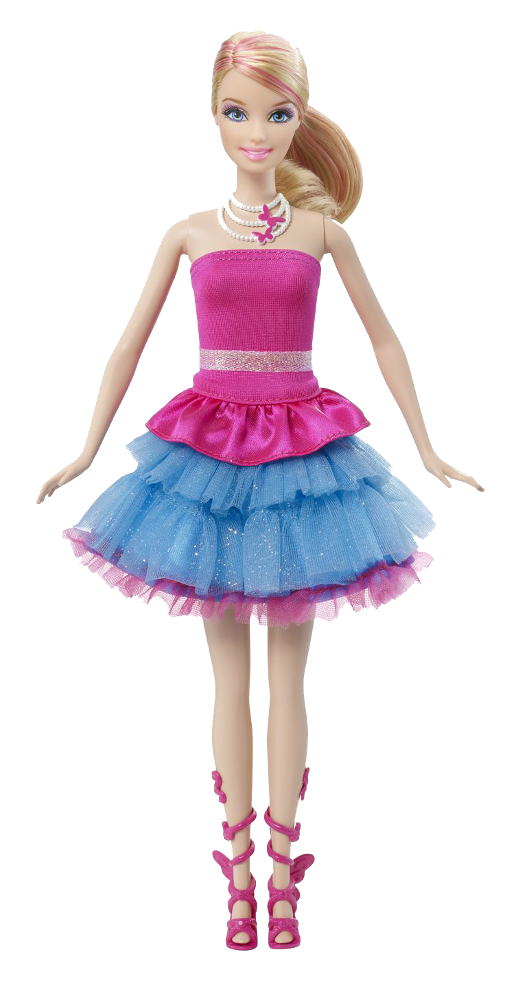 png royalty free stock Barbie Doll PNG Transparent Images