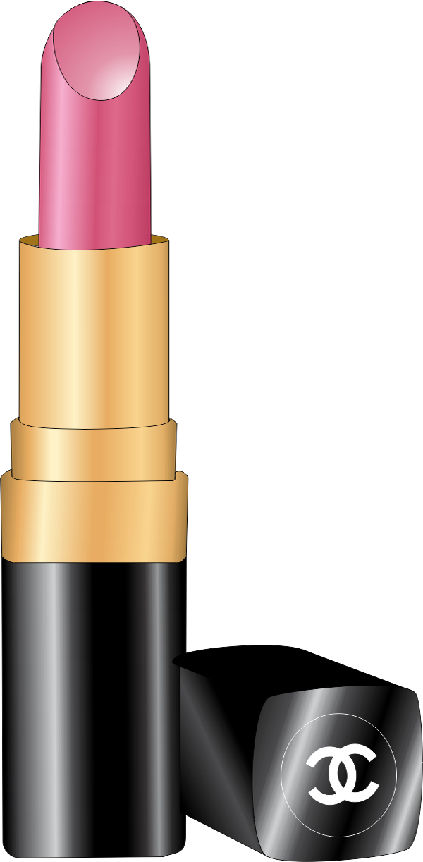graphic library stock barbie clipart lipstick #76468098