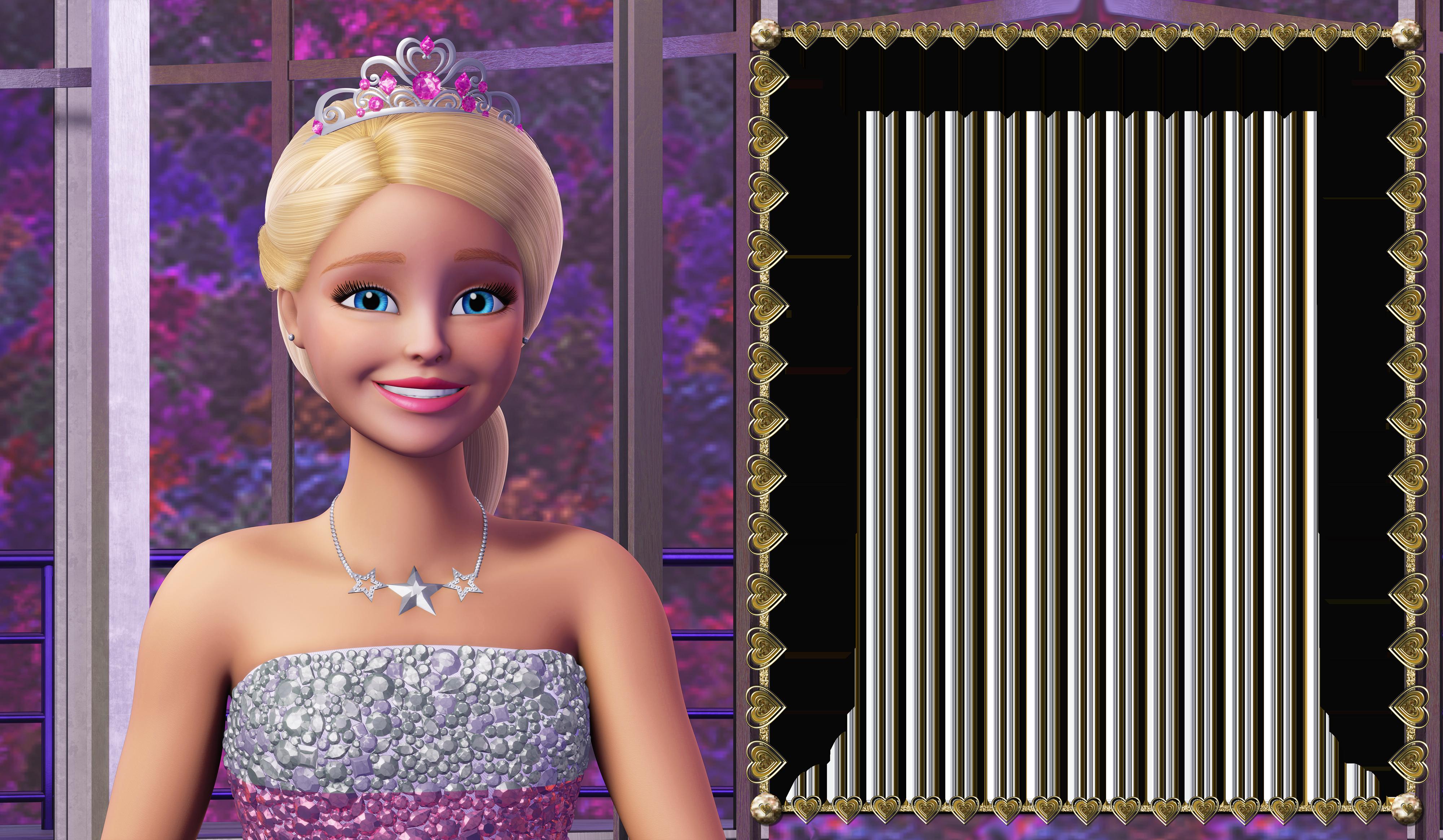 jpg free In rock n royals. Barbie clipart name.