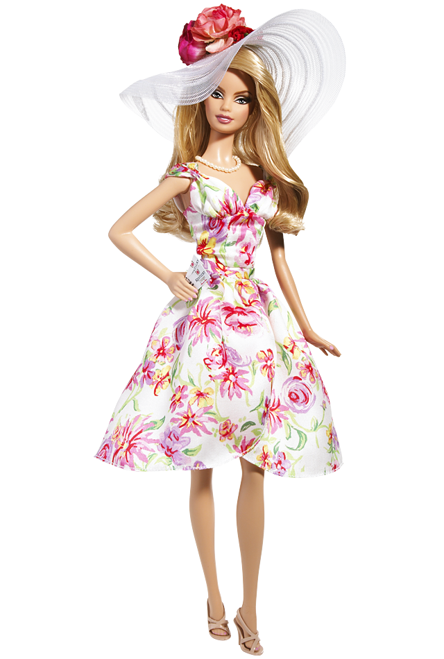 png royalty free library Download Barbie Doll PNG Image
