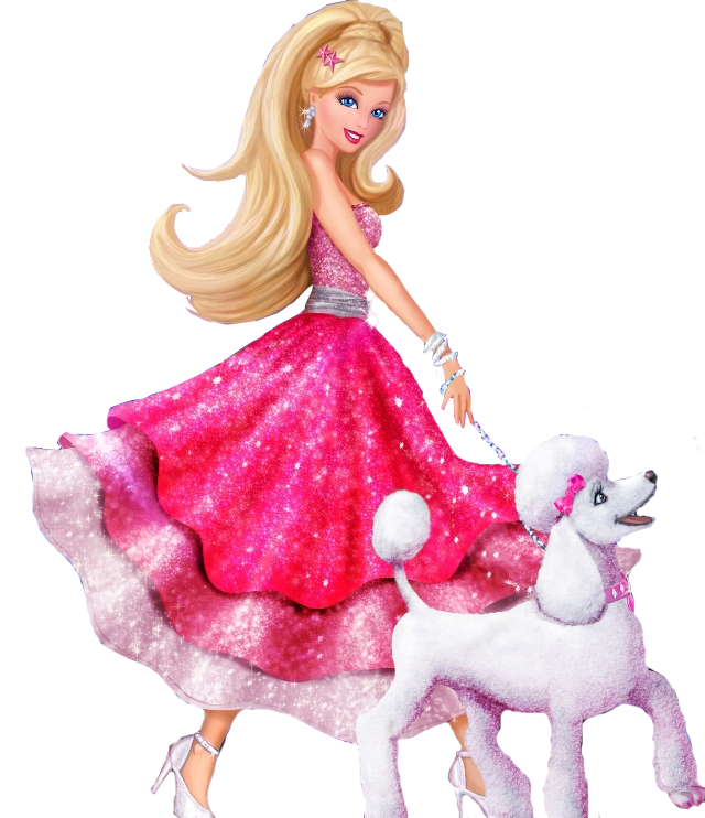 image royalty free barbie png