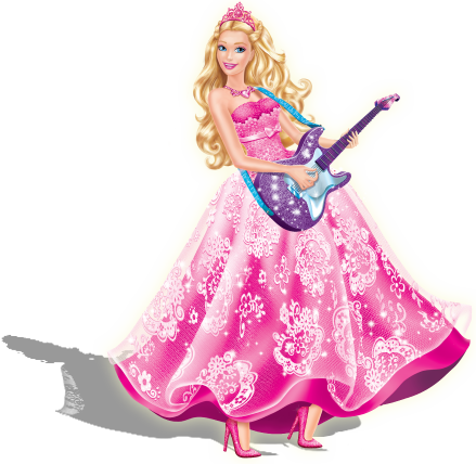 png transparent stock Barbie clipart pink. Transparent background free on.