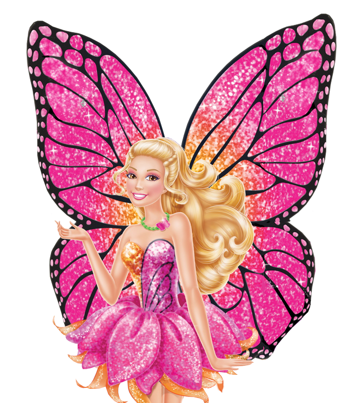 png royalty free download barbie png