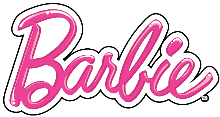 clip art download Barbie Logo PNG Photos