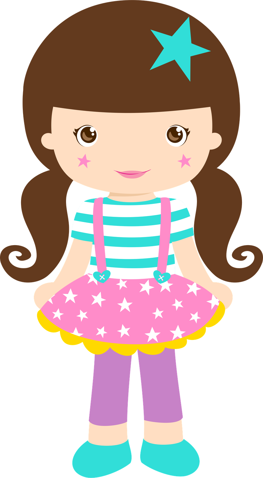 svg free download Vintage Barbie Clipart at GetDrawings
