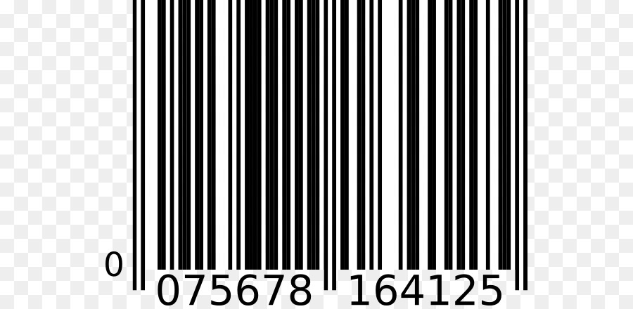 banner free stock Barcode clipart. Clip art transparent free