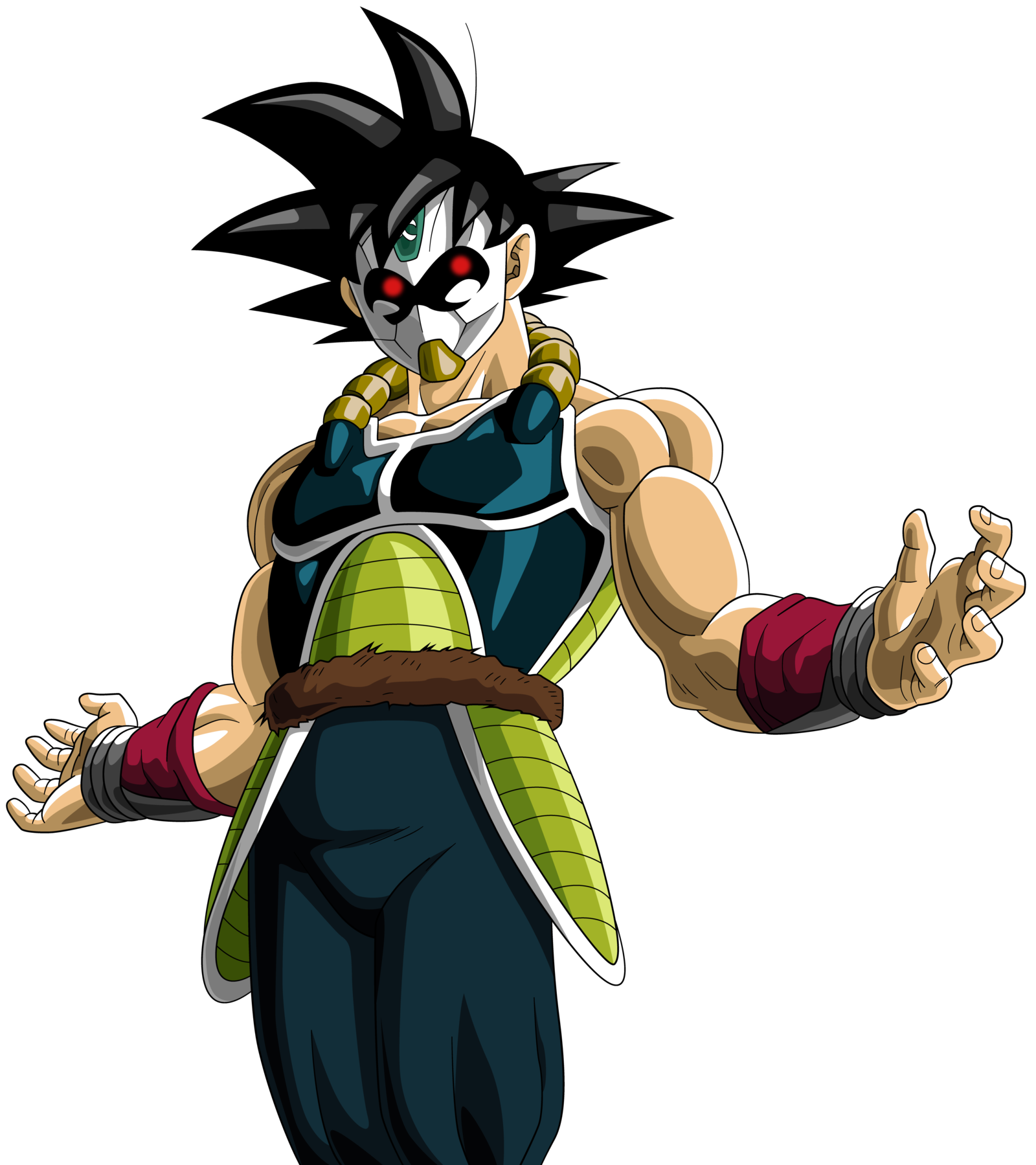 svg free download Broly transparent bardock.  collection of time.