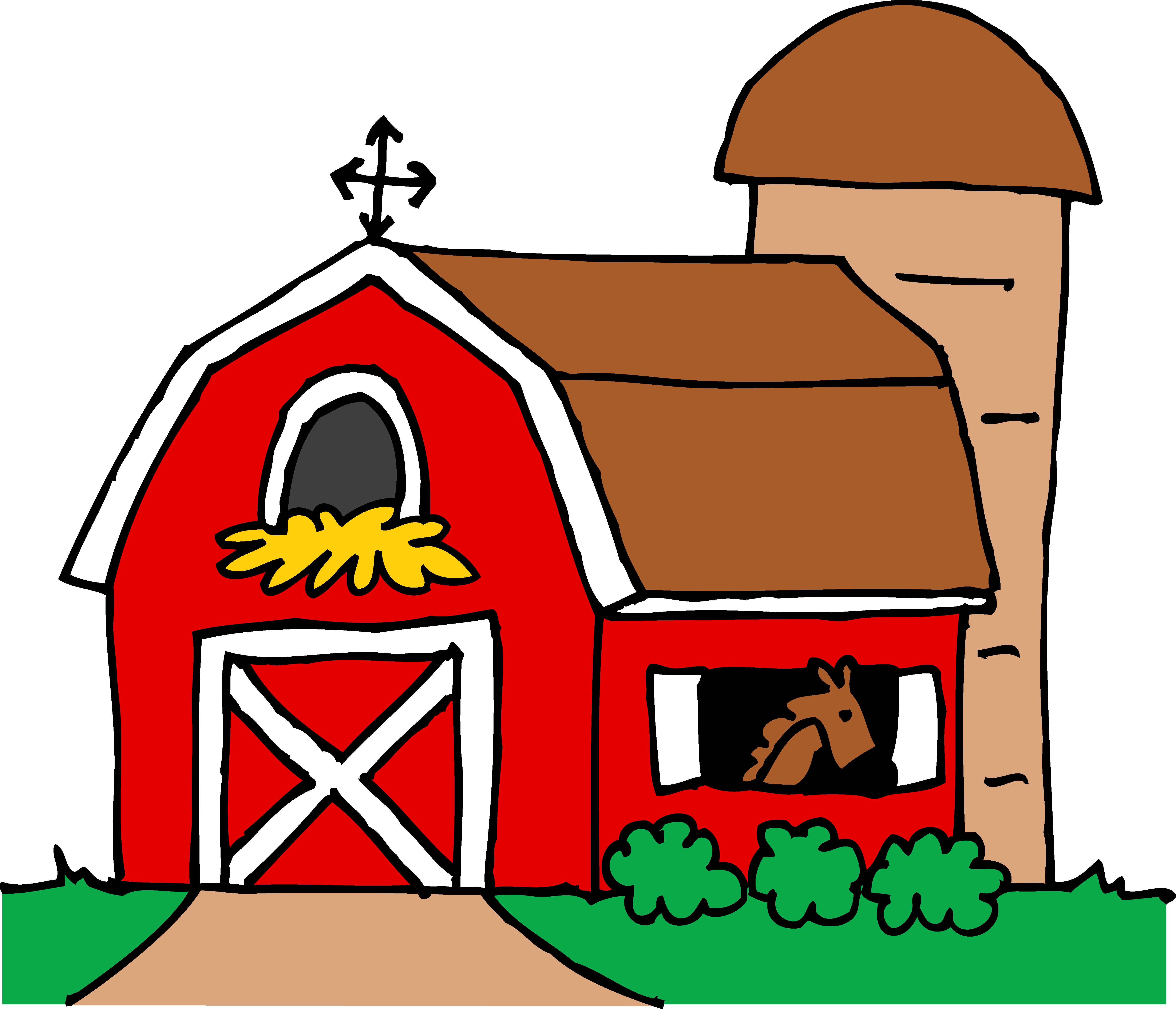 picture download Barn clipart. Free .