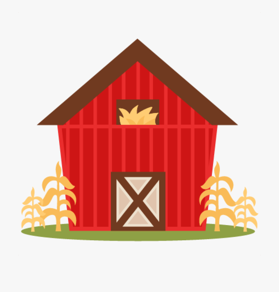 jpg royalty free Barn clipart. Png free cliparts on.