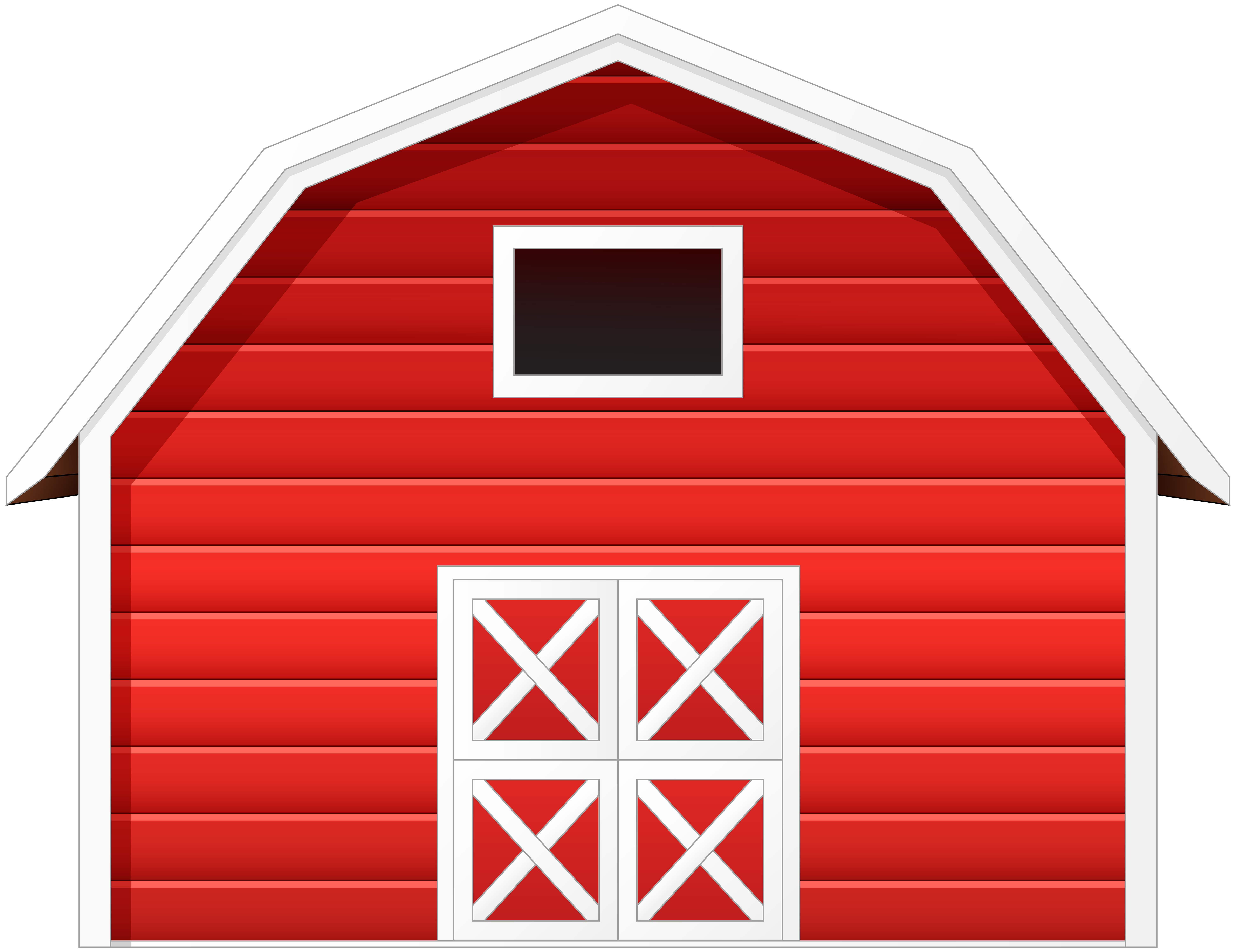 black and white stock Png clip art best. Barn clipart.