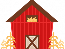 svg Free farm svg scrapbook. Barn clipart