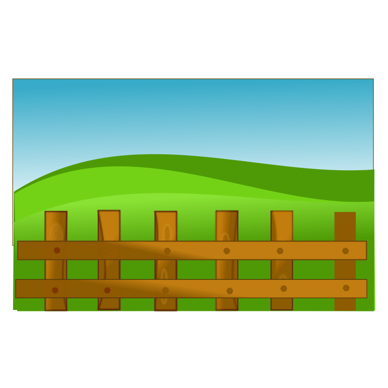 clipart royalty free stock Feilds free on dumielauxepices. Barn clipart scenery.