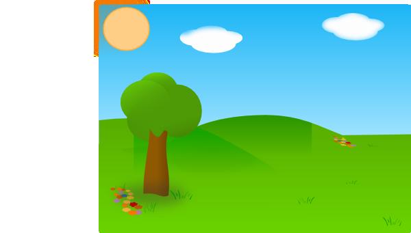 jpg Barn clipart scenery. Farm scene clip art