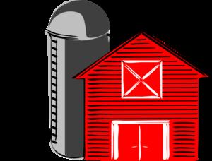 vector download Traditional v clip art. Barn clipart shape.