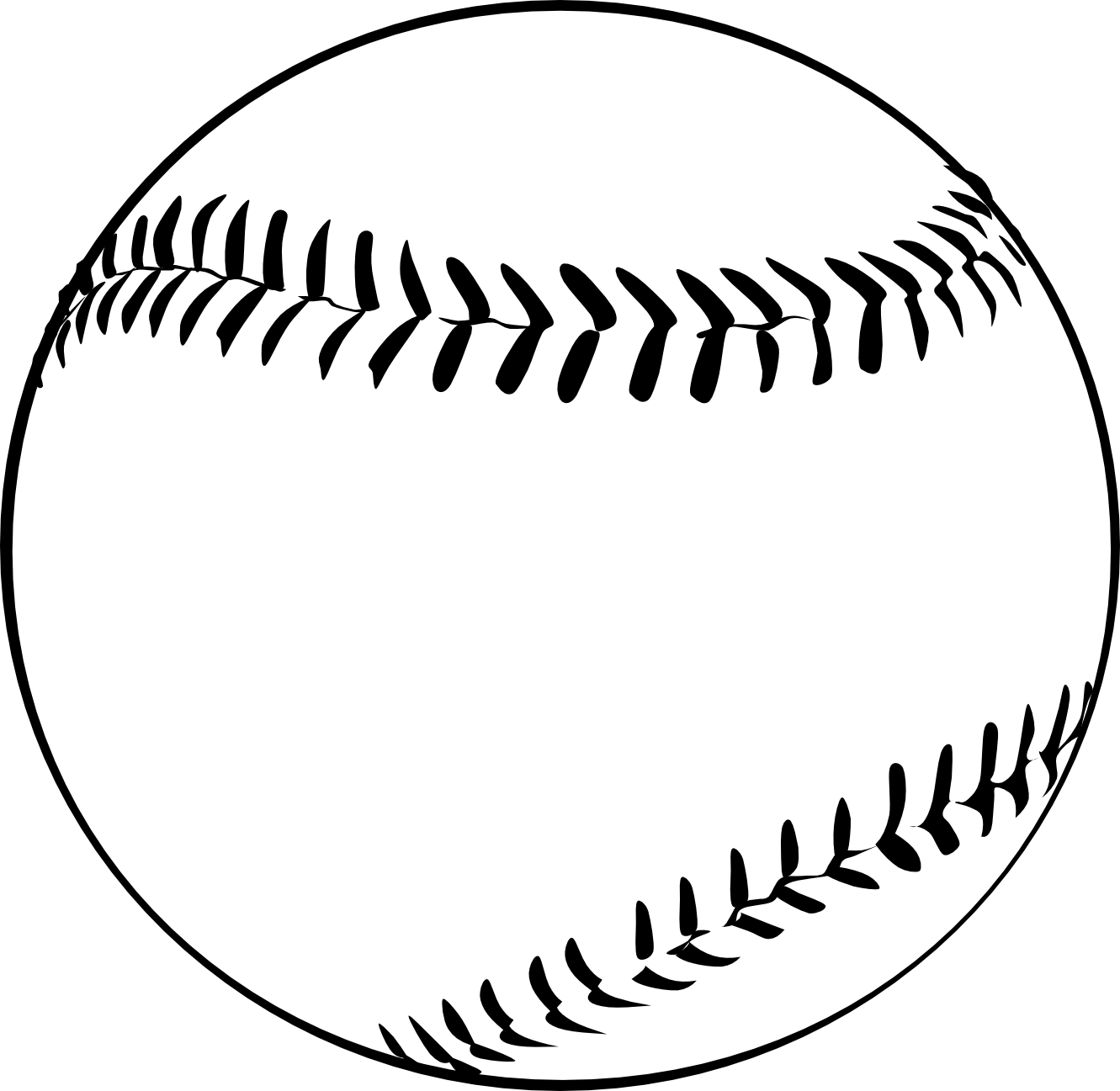jpg royalty free download Baseball diamond clipart black and white. Ball panda free baseballclipartblackandwhite