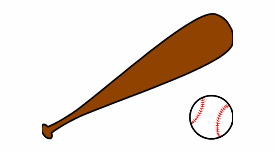 graphic royalty free stock Red clipart cartoon and. Baseball clip bat