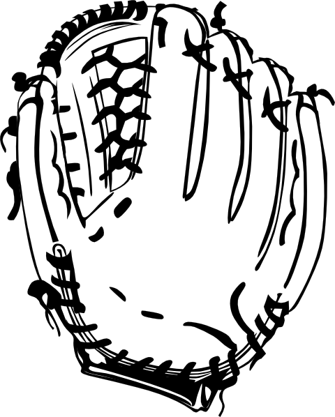 jpg royalty free Baseball Glove